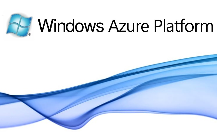 Connect your System Center 2012 to Windows Azure