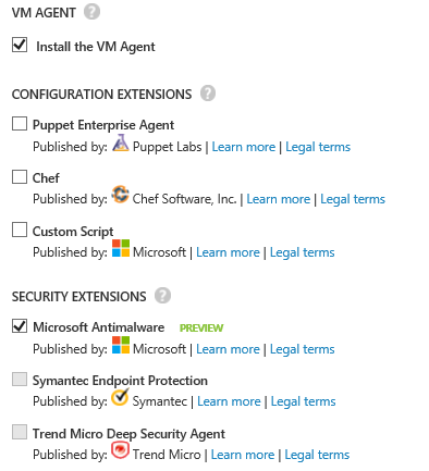 vmsecurityextension